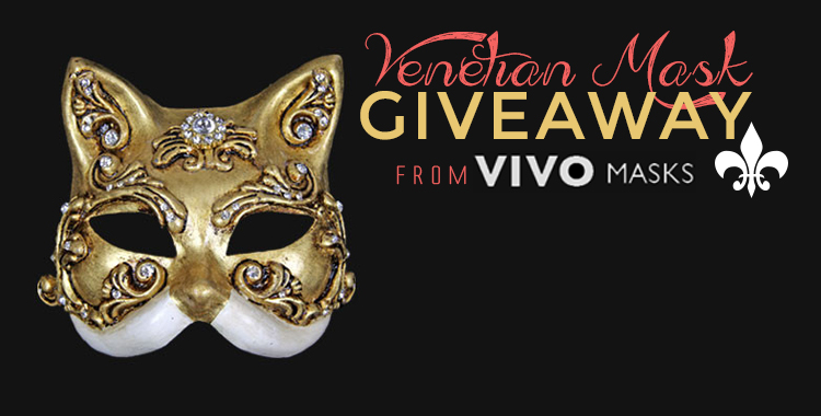 Vivo Mask Giveaway
