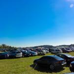 TomorrowWorld 2013 Parking