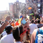 The crowd at TomorrowWorld 2013