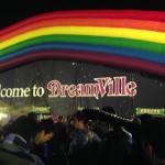 Entering Dreamville