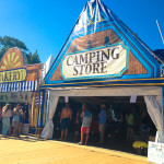 Dreamville Camping Shop
