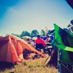 Dreamville Tent Life