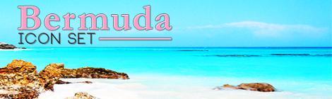 Bermuda Icon Set 1